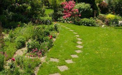 Création parcs et jardins
